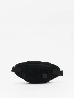 Urban Classics tas Sherpa Mini zwart