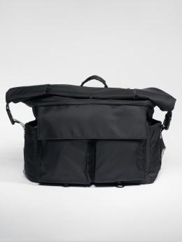 Urban Classics Tasche Nylon XXL Traveller schwarz