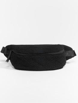 Urban Classics Tasche Sherpa schwarz
