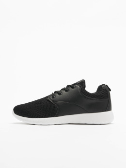 Urban Classics Tennarit Light Runner musta