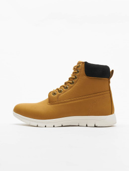 Urban Classics Vapaa-ajan kengät Runner ruskea