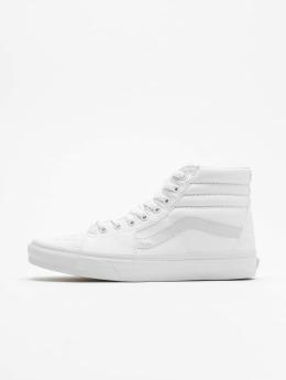 Vans Baskets SK8-Hi blanc