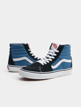 Vans Baskets Sk8-Hi bleu