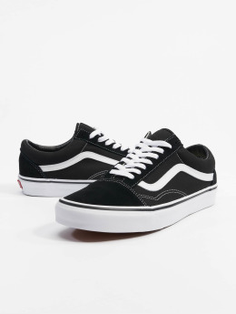 Vans Baskets Old Skool Skateschuhe noir