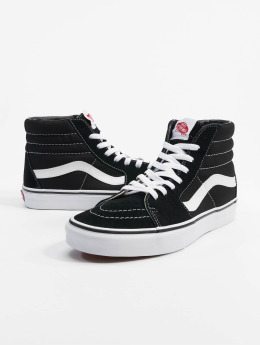 Vans Baskets Sk8-Hi noir