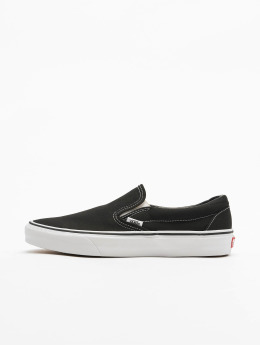 Vans Baskets Classic Slip-On noir