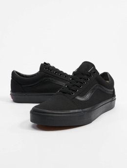 Vans Baskets Old Skool noir