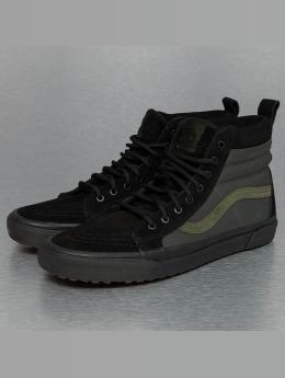 Vans Baskets SK8-Hi MTE noir