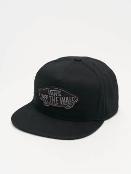 Vans Snapback Caps  Classic   czarny