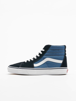 best website 27b9b 80800 Vans Sneaker Sk8-Hi blau