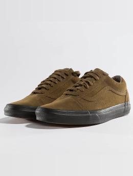 Vans Sneaker UA Old Skool braun
