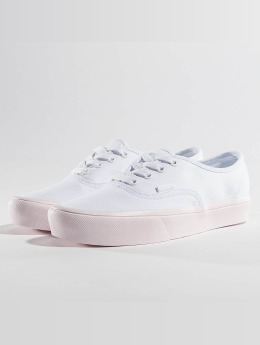 Vans Frauen Sneaker Authentic Lite Pop Pastel in weiß