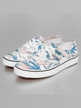 Vans sneaker Authentic Tropical Leaves wit