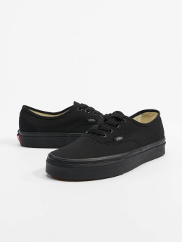 Vans Sneakers Authentic   èierna