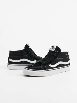 Vans Sneakers UA Sk8-Mid Reissue czarny