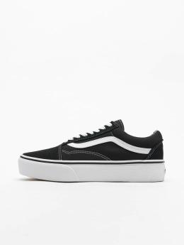 Vans Sneakers Old Skool Platform svart