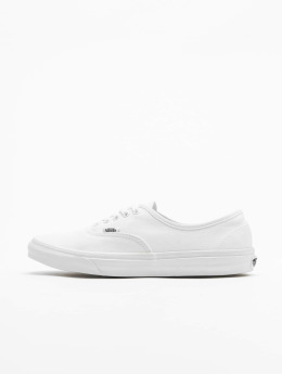 Vans Tøysko Authentic hvit