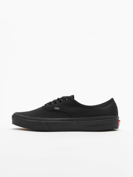 Vans | Authentic  Tennarit | musta