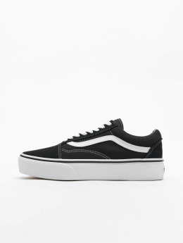 Vans Tennarit Old Skool Platform musta