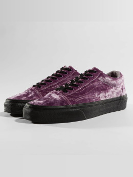 Vans Tennarit Old Skool vaaleanpunainen