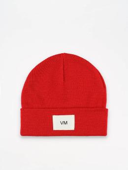 Vero Moda Čepice vmMari  červený