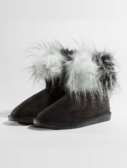 Vero Moda Ботинки vmKenna черный