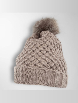 Vero Moda Bonnet hiver vmBea brun