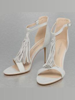 Vero Moda Claquettes & Sandales vmElisabeth beige