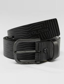 Volcom Cintura Empty nero