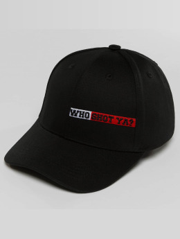 Who Shot Ya? Snapback Caps Lucid Style musta
