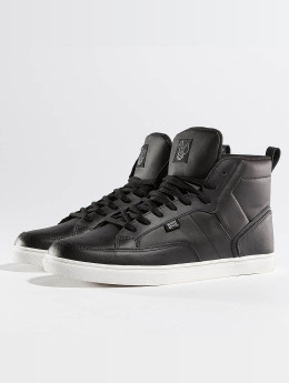 Who Shot Ya? Sneakers Sultan High svart