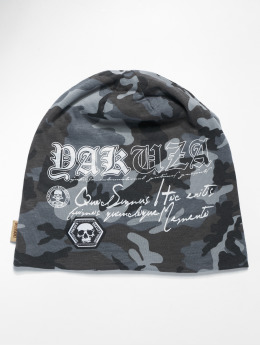 Yakuza шляпа Rookie камуфляж
