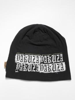 Yakuza шляпа Claim черный