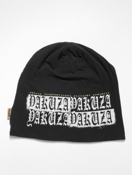 Yakuza Hat-1 Claim black
