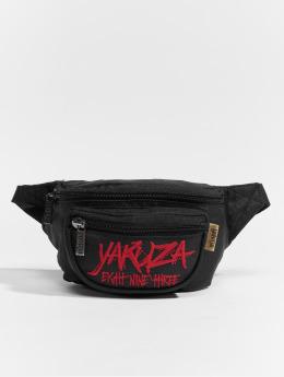 Yakuza Väska Ninja svart