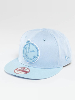 Yums Snapback Caps Jordan Classic  blå