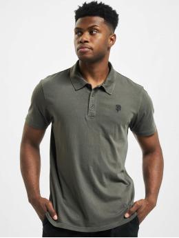 47 Brand Poloshirt MLB Giants Hudson  schwarz