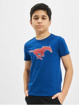 47 Brand T-Shirt Calgary Stampeders blau