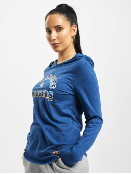 '47 Hoody Mlb Dodgers Club blau