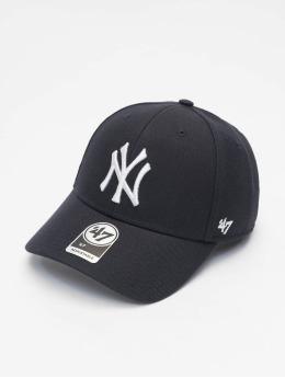 '47 Snapback Cap MLB New York Yankees MVP  blau