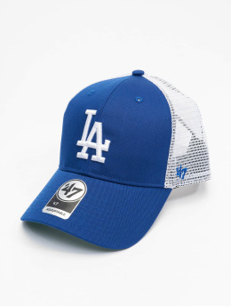 '47 Trucker Cap MLB Los Angeles Dodgers Branson  blau