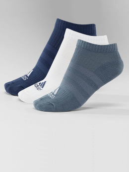 adidas originals Chaussettes 3-Stripes Per n-s HC 3-Pairs blanc
