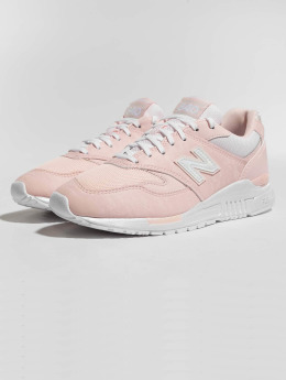 New Balance sneaker 840 rose