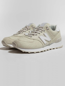 New Balance WL574 CHG Sneakers Moonbeam