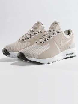 Nike Baskets Air Max Zero gris