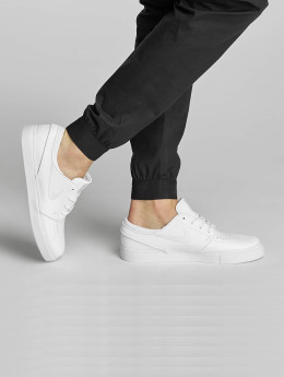 Nike SB Sneaker SB Zoom Stefan Janoski weiß