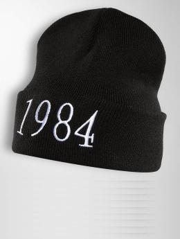 TrueSpin Czapki 1984 czarny
