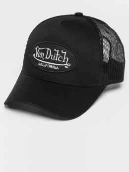 Von Dutch Trucker Cap Trucker black