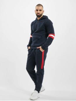 Aarhon Спортивные костюмы Stripes  синий