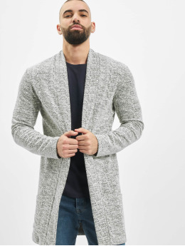 Aarhon Cardigan Percival  white